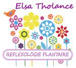 Elsa Tholance - Reflexologie Plantaire - EA MED